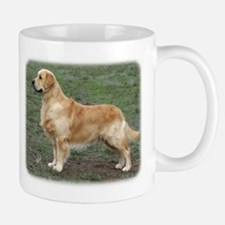 Golden Retriever 9Y186D-072 Mug