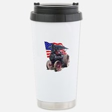 The Advance Steam Traction En Travel Mug