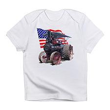 The Advance Steam Traction En Infant T-Shirt