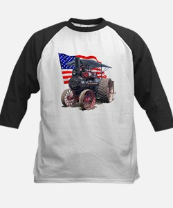 The Advance Steam Traction En Tee