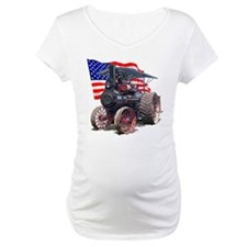 The Advance Steam Traction En Shirt