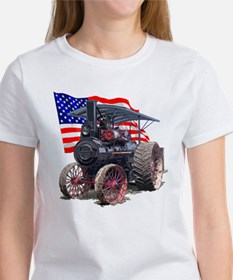 The Advance Steam Traction En Women's T-Shirt