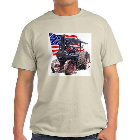 The Advance Steam Traction En Light T-Shirt