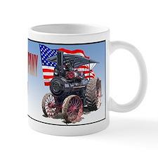 Cute Engine company Mug