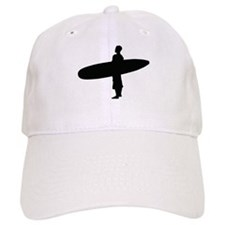 Surfer Baseball Baseball Cap