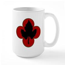 Winged Victory Mug