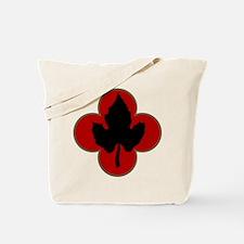 Winged Victory Tote Bag