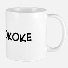 I love My Sokoke Mug