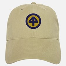 The 44th Baseball Baseball Cap