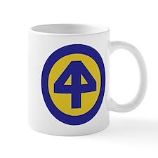 The 44th Mug
