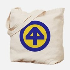 The 44th Tote Bag
