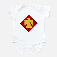 Thunderbirds Infant Bodysuit
