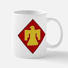Thunderbirds Mug