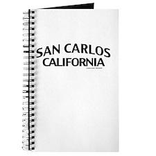 San Carlos Journal
