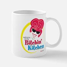 Welcome to My Bitchin' Kitchen Mug