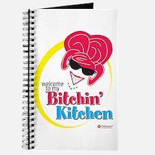 Bitchin' Kitchen - Journal