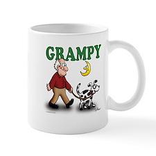 Grampy Dog Mug