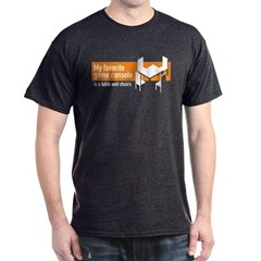 My Favorite Game Console - T-Shirt