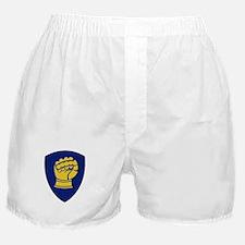 Ironfist Boxer Shorts