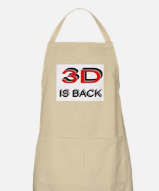 LOOK NO GLASSES Apron