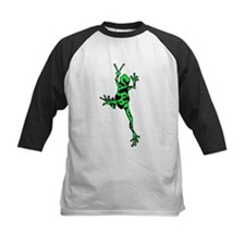 Frog Peace (Green) Tee