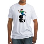 NDY Bowler Fitted T-Shirt