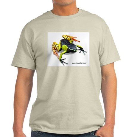Painted Madagascar Poison Fro Light T-Shirt