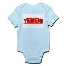 """Yemeni"" Infant Creeper"