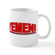 """""""Yemeni"""" Mug"""