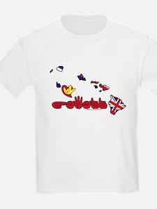 ILY Hawaii T-Shirt