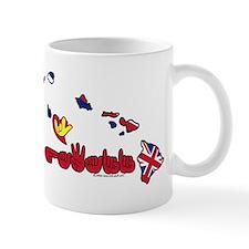 ILY Hawaii Mug