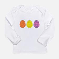 Easter Long Sleeve Infant T-Shirt