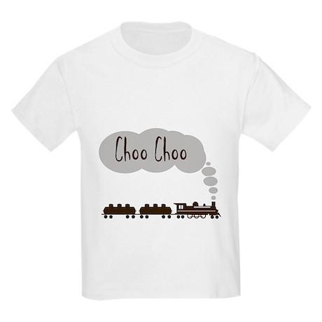 Choo Choo Kids Light T-Shirt