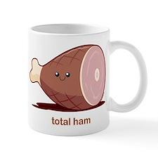 Total Ham Mug