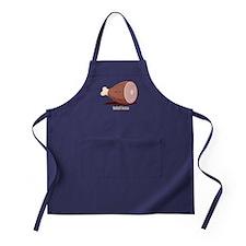 Total Ham Apron (dark)