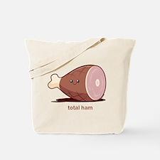 Total Ham Tote Bag
