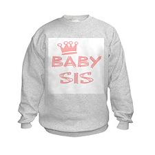 Baby Sis Sweatshirt
