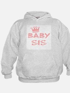Baby Sis Hoody