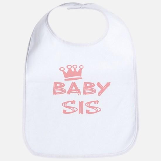 Baby Sis Bib