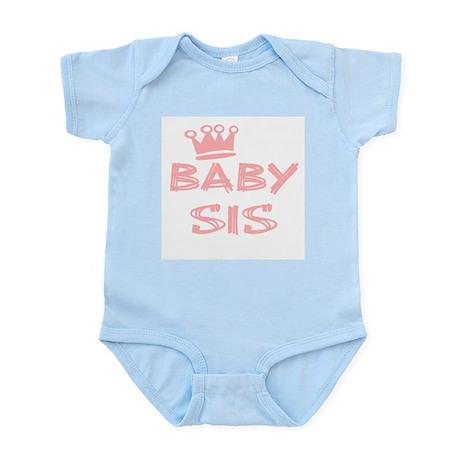 Baby Sis Infant Bodysuit