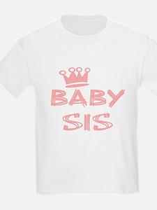 Baby Sis T-Shirt