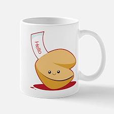 Fortune Cookie Mug