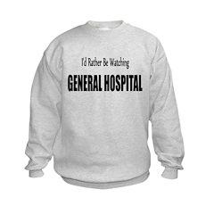 General Hospital Sweatshirt