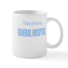 General Hospital Mug
