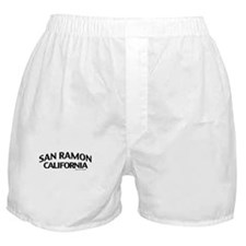 San Ramon Boxer Shorts