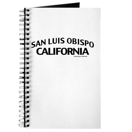 San Luis Obispo Journal