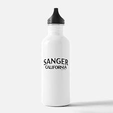 Sanger Water Bottle