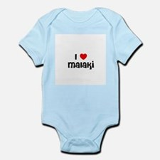 I * Malaki Infant Creeper