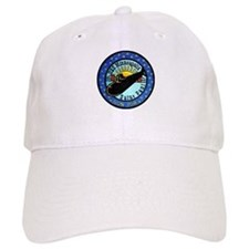 USS Mineapolis/St Paul SSN 708 Baseball Cap