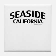 Seaside Tile Coaster